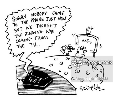 voicemail message cartoons  comics funny pictures