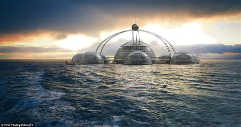 sub biosphere 2 could we all soon be sleeping with the fishes designer