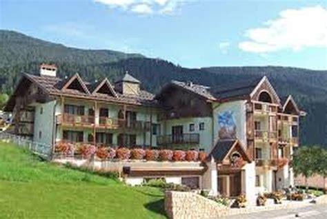 hotel con in trentino alto adige club hotel negritella hotel per bambini in montagna in
