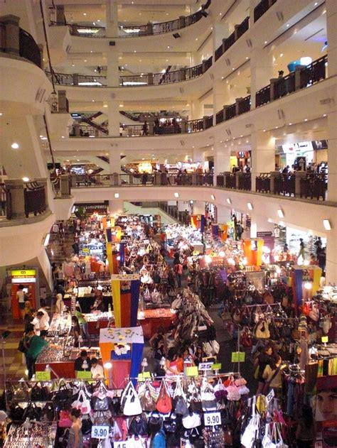 top  shopping malls  kuala lumpur malaysia cheap