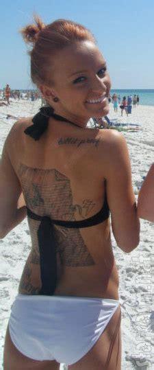 photos maci bookout s back tattoos explained