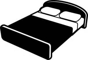 clipart bett bed 6 clip at clker vector clip