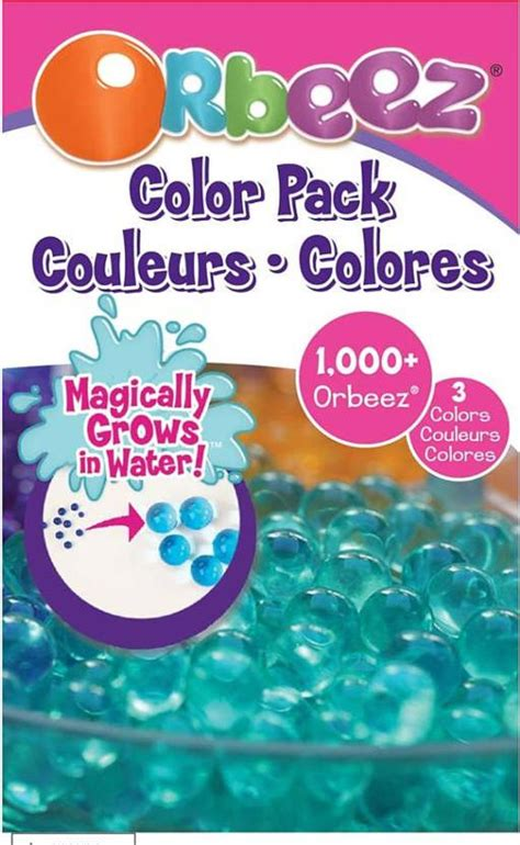 orbeez color pack orbeez color pack color pack shop for orbeez products