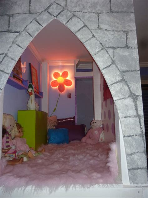 Bedroom For A 5 Year Old Girl Contemporary Kids New York By Your Dreamspace