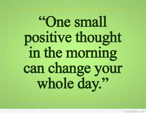 for day positive quotes 005 nothing is impossible
