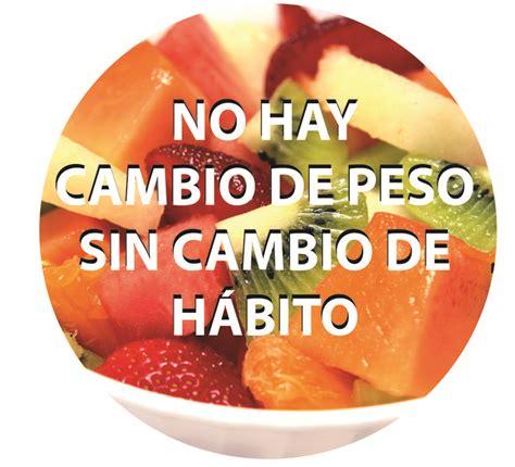 imagenes y frases de vida saludable nutrici 243 n obesidad cormillot nutricion pinterest
