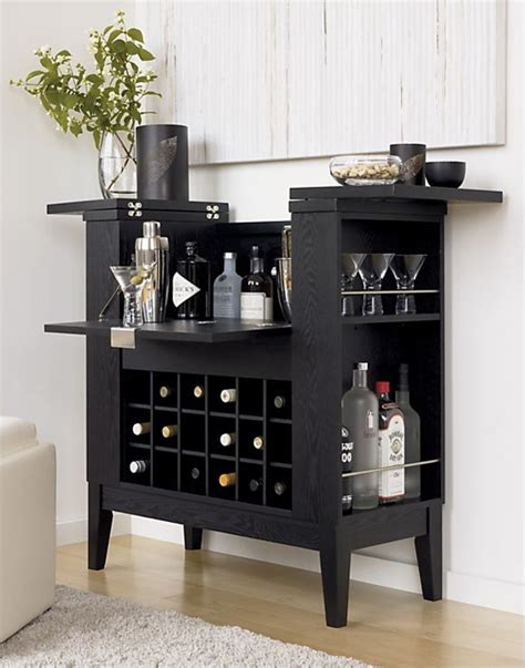 Bar Cabinet Furniture by Eight Bar Cabinets From Small Sideboards To Single Towers