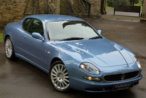Maserati Gt Coupe by Maserati 3200 Gt Coupe Collectable Classic