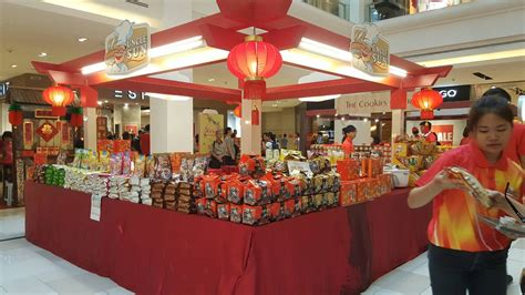 fashion square mall new year parade must go to new year bazaar in johor bahru johor now