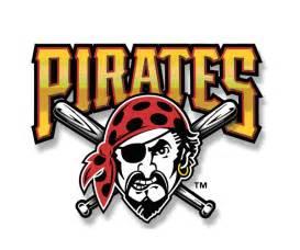 pirates logo baseball