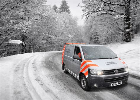 Volkswagen Roadside Assistance by Free Winter Check From Volkswagen Commercial Vehicles