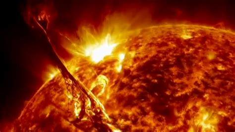 imagenes sorprendentes del sol sdo a 241 o 3 espectaculares imagenes del sol youtube