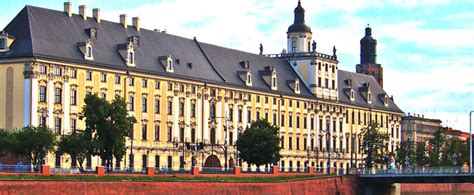 Poland For Mba by Study In Europe Study In Poland Mba In Poland Mba At