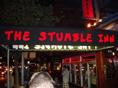 the stumble inn nyc the stumble inn american traditional yorkville new