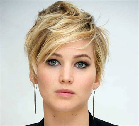 recent celebrities to cut their hair celebrity pixie cuts short pixie hairstyles