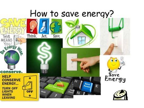 Safe Energy save energy save future save earth
