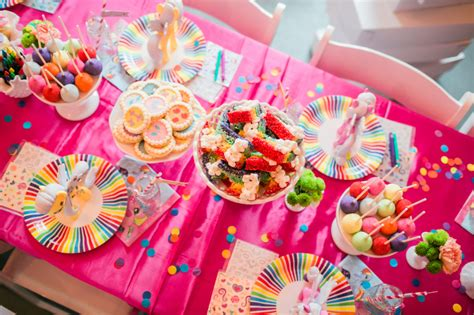 pony parties make a great birthday treat for kids how to host a my little pony party ally turns 9 jenny