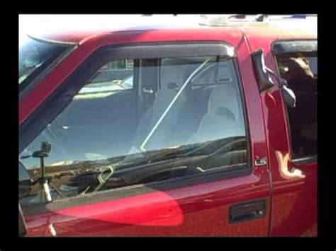 How To Open A Car Door Without A Key by How To Use Slimbow To Unlock Your Car Door