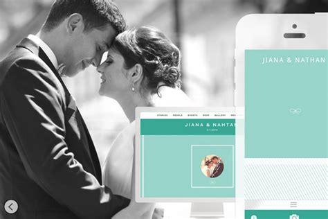 best wedding websites uk best wedding website builders top 7 wedding website