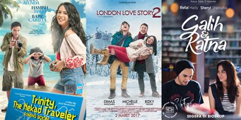 film islami terpopuler di indonesia simak 12 film indonesia yang rilis di bulan maret 2017