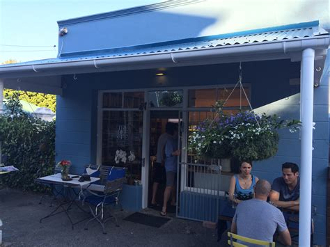 Blue Orca Cottage by Neighbourhood Treasure The Blue Caf 233 Opens In