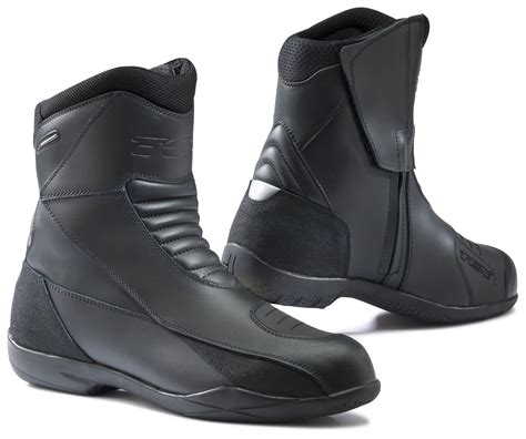 best motorcycle boots for street riding tcx x ride wp boots 60 89 99 off revzilla
