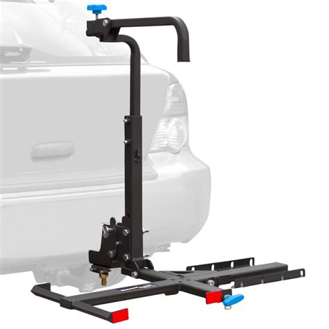 Wheelchair Rack Trailer Hitch by Silver Manual Wheelchair Carrier Mwcc Discount