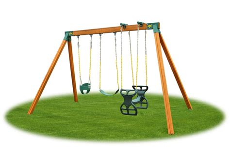 kids swing set classic kids swing set hardware kit eastern jungle gym