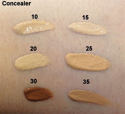 Maybelline Fit Me Concealer No 10 Dan 25 makeup by ainster corrector fit me maybelline