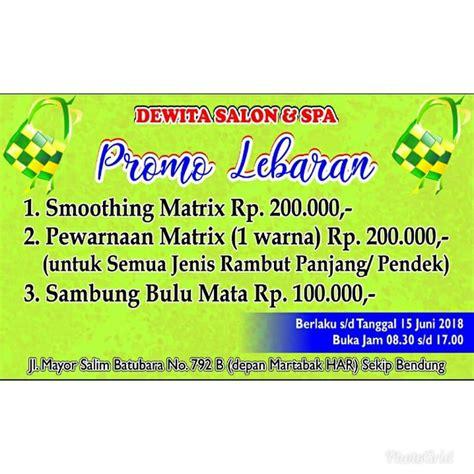 Brainking Plus Palembang dewita salon spa palembang