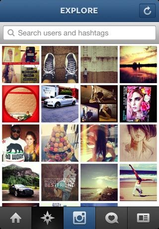 How To Find On Instagram Image Gallery Instagram Search Users