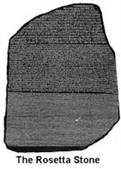 rosetta stone repatriation tales of ancient egypt
