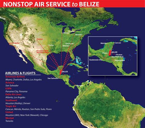 cheap flights to belize bze on getting the lowest airfare