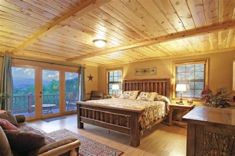Mountain View Lodge And Cabins by Golden View Lodge Cabin 6 Bedroom 5 Bathroom Sleeps 20