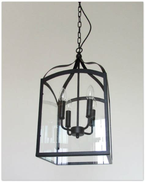 Vintage Light Bulb Chandelier Make A Charming Home With Affordable Farmhouse Style