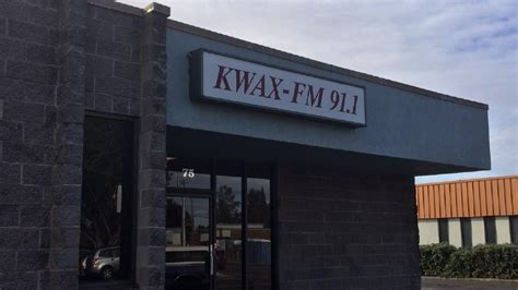 2nd swing hours kwax fm tries limiting pledge drives to 5 hours per day kval