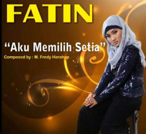 download mp3 armada salah memilih download lagu fatin aku memilih setia free download