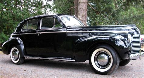 Exotic Car Interior 1940 Buick Roadmaster For Sale 1878088 Hemmings Motor News