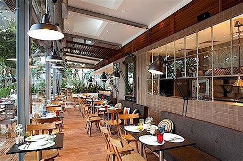 desain cafe industrial wajah baru desain interior untuk menambah semangat baru