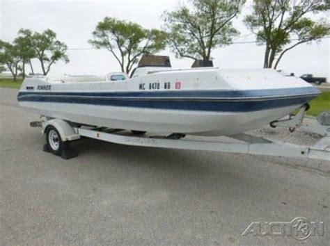 deck boats for sale ebay rinker 20 ft deck boat 1987 for sale for 1 000 boats