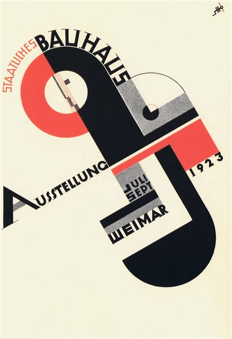 six lessons from the bauhaus masters of the persuasive
