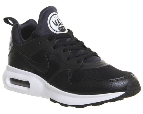 Nike Zoom Prime Black White nike nike air max prime black black white his trainers