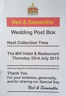 wedding card box sign template best 25 wedding post box ideas on post box