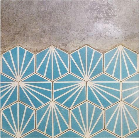 Tiles Uk Best 20 Geometric Tiles Ideas On