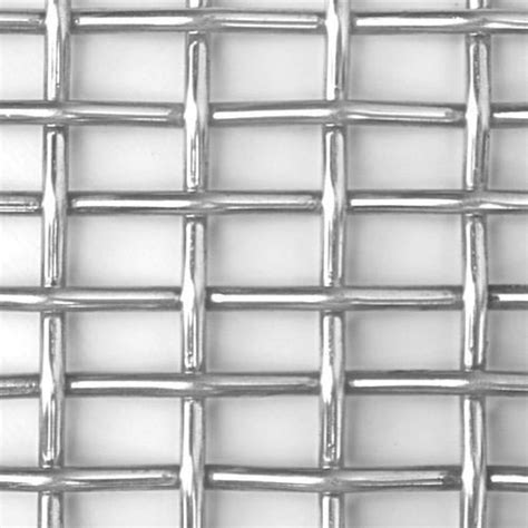Saudia Square Plain industrial crimped wire mesh crimped wire mesh exporters