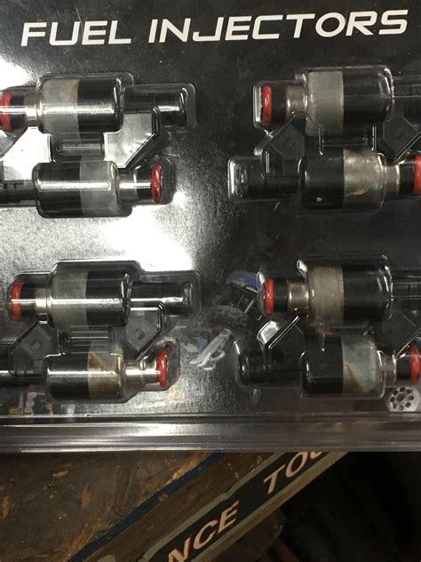 resistor box low impedance injectors resistor box low impedance injectors 28 images 860cc 83lb fuel injectors low impedance