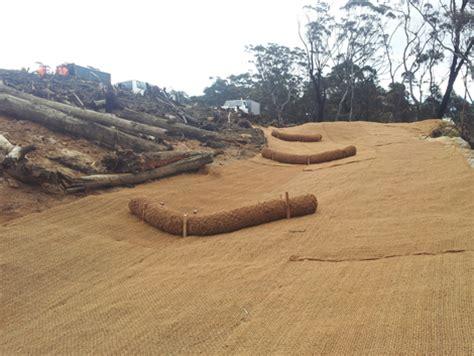 Landscape Fabric Erosion Geotextile Filter Fabrics Erosion Matting