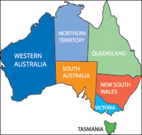 australia and oceania map quiz