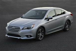 Subaru At 2015 Subaru Legacy Details Machinespider