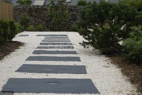 dalle d ardoise jardin 4363 pas japonais en ardoise naturelle pour cheminer dans